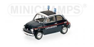 Прикрепленное изображение: Fiat_500_Carabinieri.jpg