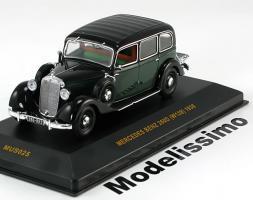 Прикрепленное изображение: Mercedes_260D_W138_1936.jpg