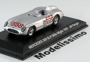 Прикрепленное изображение: Norev_Rennsport_Mercedes_300_SLR_No.658__Mille_Miglia_Fangio_1955.jpg