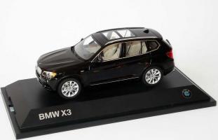 Прикрепленное изображение: BMW_X3__F25__Schuco_Modellauto_.jpg