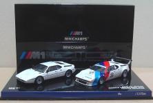 Прикрепленное изображение: BMW_M1_25th_Anniversary_Set_1978_2003.JPG