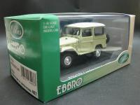 Прикрепленное изображение: 1960_Toyota_Land_Cruiser_FJ40V_EBBRO_405_green_1.jpg