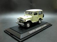 Прикрепленное изображение: 1960_Toyota_Land_Cruiser_FJ40V_EBBRO_405_green_2.jpg