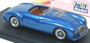 Прикрепленное изображение: Fiat_1100_Spider_050.jpg
