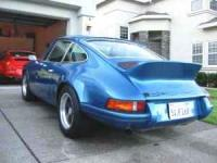 Прикрепленное изображение: 1972_Porsche_911T_Sunroof_Carrera_RS_Replica_Rear_Duck_Tail_1.jpg