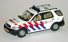 Прикрепленное изображение: Mercedes_ML_Holland_Politie.jpg