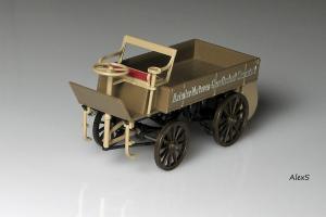 Прикрепленное изображение: Daimler_Firrst_Truck.jpg