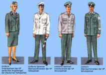 Прикрепленное изображение: Polizei_Uniformen.jpg