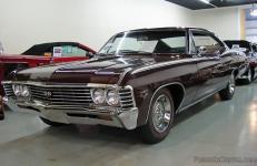 Прикрепленное изображение: 1967_Chevy_Impala_SS_HT_fvl.jpg
