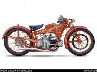 Прикрепленное изображение: Moto_Guzzi_C_4V_500__1926_.jpg