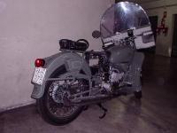 Прикрепленное изображение: Moto_Guzzi_Falcone_Polizia_1960..jpg