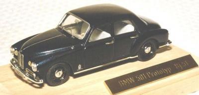 Прикрепленное изображение: BMW_501_Prototype_1951.jpg