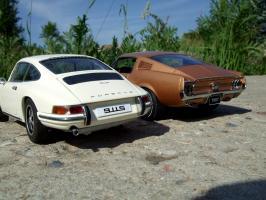 Прикрепленное изображение: Porsche_911_S_1967___Ford_Mustang_GT_390_1967___5_.JPG