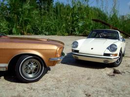 Прикрепленное изображение: Porsche_911_S_1967___Ford_Mustang_GT_390_1967___16_.JPG