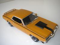 Прикрепленное изображение: Mercury_Cougar_Eliminator_1970__ERTL_Elite___Autoworld___11_.JPG