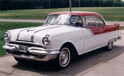 Прикрепленное изображение: 1955_Pontiac_hood_ornament__6_.jpg