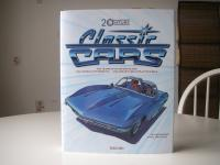 Прикрепленное изображение: Classic_Cars_100_years_of_Automotive_ads.JPG