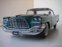 Прикрепленное изображение: Chrysler_300C_2_door_Hardtop_1957__ERTL_Precision_100___15_.JPG