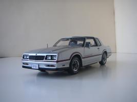 Прикрепленное изображение: Chevrolet_Monte_Carlo_SS_1985__ERTL_Authentics_.JPG