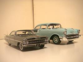 Прикрепленное изображение: Chevrolet_Impala_1959___Chevrolet_150_1957.JPG