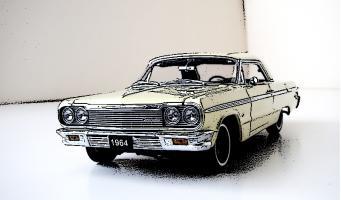 Прикрепленное изображение: Chevrolet_Impala_SS_1964_sketch.JPG