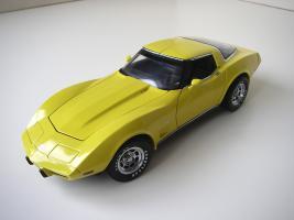 Прикрепленное изображение: Chevrolet_Corvette_1978__UT___7_.JPG