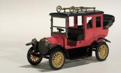 Прикрепленное изображение: ZISS_Modell__Benz_Landaulet__1911.jpg