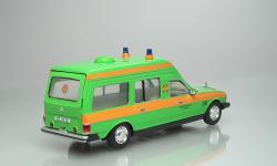 Прикрепленное изображение: W_123_Ambulance_ASB_Norev_z.jpg