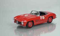 Прикрепленное изображение: 300_SL_Roadster_Schauinland_1961_Schuco.jpg