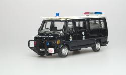Прикрепленное изображение: 310_Police_Tactical_Van_Corgi.jpg