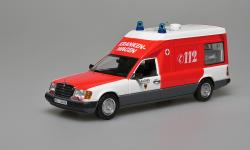 Прикрепленное изображение: E_Class_1991_Ambulance_Minichamps.jpg