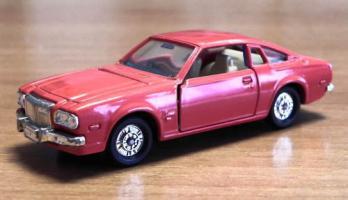 Прикрепленное изображение: Mazda_Cosmo_AP_Tomica_Dandy_1_43.jpg