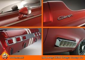Прикрепленное изображение: 1964_Dodge_HEMI_Charger_Concept_Car_1.jpg