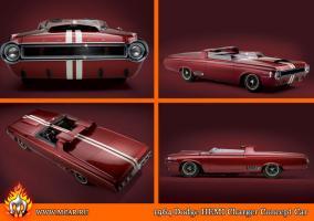 Прикрепленное изображение: 1964_Dodge_HEMI_Charger_Concept_Car_3.jpg