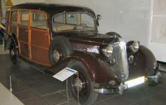 Прикрепленное изображение: 1938_Horch_830_woody_wagon.jpg