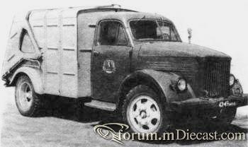 Фотографии Советских Машин