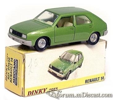 Renault 14 Dinky.jpg