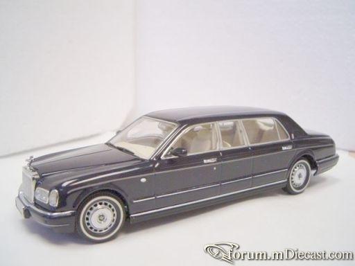 Rolls-Royce Silver Seraph 1998 Limousine Paul
