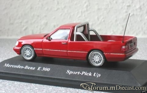 Mercedes-Benz W124 Pickup.jpg