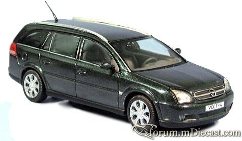 Opel Vectra C Caravan 2004 Schuco.jpg