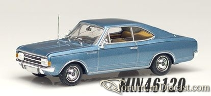 Opel Rekord C Coupe Minichamps.jpg