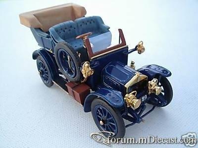 Rolls-Royce 15 HP 1905 Top Marques