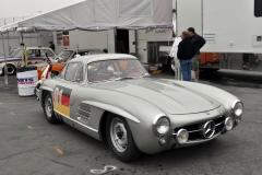 Rolex Monterey Motorsports Reunion - Practice (8-12-2010)