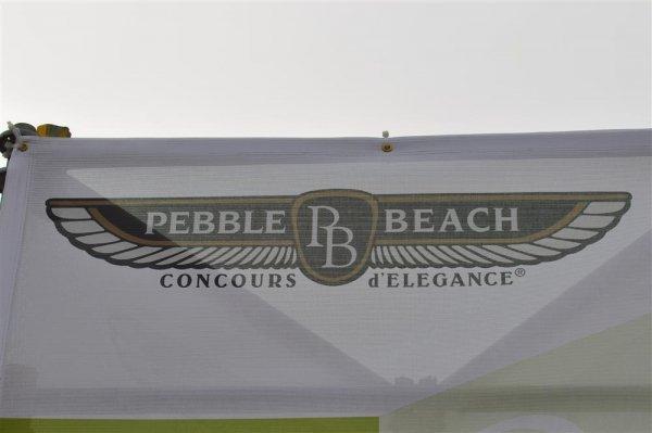 Pebble Beach Concours d'Elegance 2012