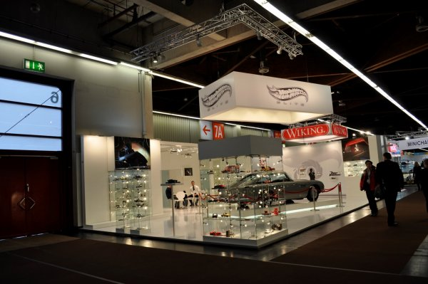 2014 Spielwarenmesse Nurnberg