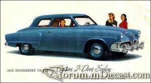 studebaker 1952 Champion_Sedan tyl.jpg