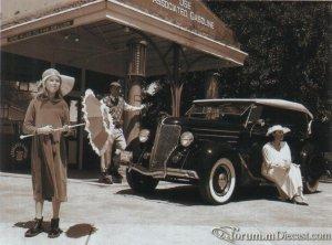 Девочка и Форд 3.jpg