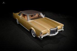 1-18 Lincoln Continental Mark III 1970 CMF 2.jpg